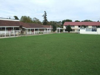 medowbank school field